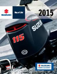2015 marine parts & accessories catalog suzuki marine pdf 2016 Df90a Suzuki Outboard Wiring Diagram 2015 marine parts & accessories catalog 1 25 pages