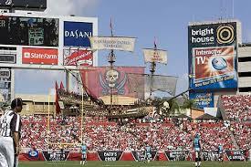 Raymond James Stadium Seating Chart Concert 13 Veracious Buccaneers Club Seating Chart