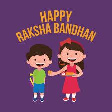 Chart On Raksha Bandhan Happy Raksha Bandhan Cute Rakhi Gift
