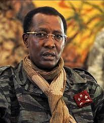Guerre au Mali : Idris Deby déplore…