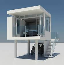 L41 Compact House