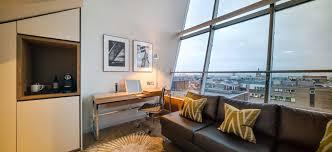 The Living Room Furniture Glasgow Duplex Hotel Suite In Glasgow Apex City Of Glasgow Hotel