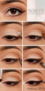 best makeup tutorials for s magnify your eyes easy makeup ideas for beginners step by step tutorials for foundation eye shadow lipstick cheeks