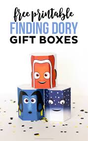 327 Best Free Gift Box Templates Images On Pinterest Boxes