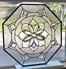 beveled victorian octagon
