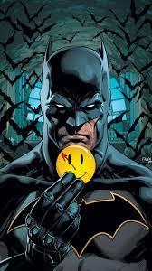 Iphone Batman Wallpaper Comic