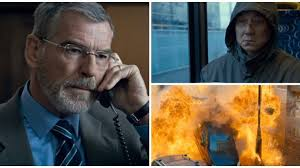 The foreigner starring jackie chan and pierce brosnan, is a timely action thriller from the director of casino royale.. You Can Finally Watch The Foreigner In Which Pierce Brosnan Plays Gerry Adams Joe Is The Voice Of Irish People At Home And Abroad