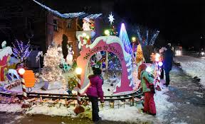 Christmas Light Source Online Coupon Heres Your Interactive Map To Spectacular Christmas Light