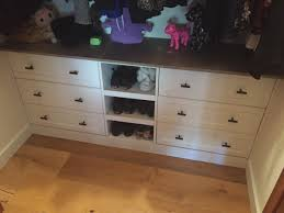 rast drawers for closets