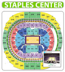 Staples Center Seating Chart For Ufc 63 Uncommon Staples Center Seating Chart Lower Baseline