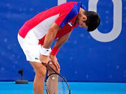 Novak Djokovic: Olympic outburst latest ...
