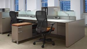 De cluttering your office space and ergonomics