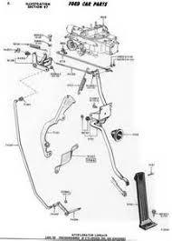 similiar carburetor specs for 1964 289 keywords ford autolite 4 barrel carburetor on 1964 ford 289 engine diagram