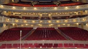 Orpheum Theater Boston Online Charts Collection