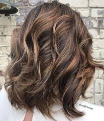 Hairstyles 80 Sensational Medium Length Haircuts For Thick Hair In