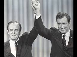 Newsflash! 1968 Presidential Election - YouTube