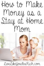 good business ideas for stay at home moms. 8 small business ideas for housewife roslyn fase pulse linkedin lovely job stay at home moms good s