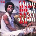 Cidade do Salvador album by Gilberto Gil