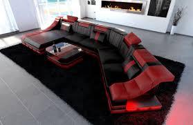 Moderne Sofa Wohnlandschaften Sofa Ledersofa Neuigkeiten