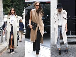 timeless trench coat styles for women 1