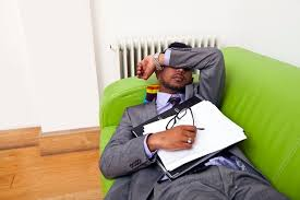 office naps. Having A Snooze In The Office Could Soon Be As Common Meeting (Image: Getty) Naps