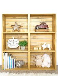 wooden crates wooden crate shelf small wooden crates