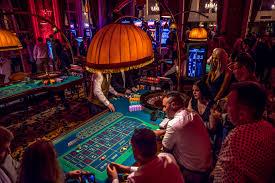 Casino Grandhotel Pupp