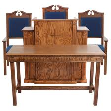pew chairs for sale uk. 5 piece pulpit set 900 series pew chairs for sale uk