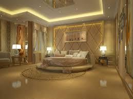 luxurious lighting. Luxury Modern Round Master Bedroom Design With Amazing Ceiling Lights Idea Luxurious Lighting I
