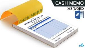 How To Design A Voucher In Word Ms Word Tutorial How To Make Cash Memo Design In Ms Word 2019 Cash Book Money Receipt By Ar