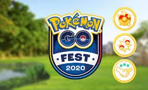 Pokémon Go Fest 2020: Skill challenge tasks and rewards