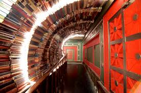 Image result for The Last Bookstore