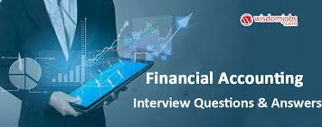 Accounting Interview Questions Cool Top 48 Financial Accounting Interview Questions Best Financial