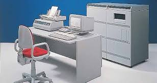 Image result for nixdorf computer