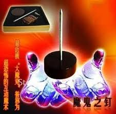 Devil nail <b>magic props Russian</b> Roulette <b>magic props</b> 48 ...