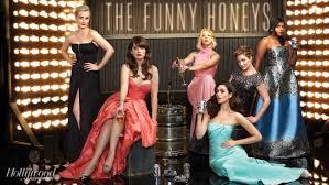 Actors Round Table Comedy Actress Roundtable Taylor Schilling Zooey Deschanel
