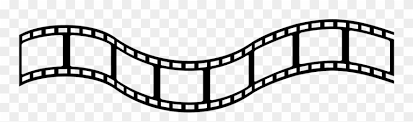 26 Images Of Wavy Film Strip Template Film Strip Clipart
