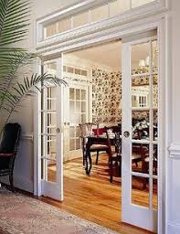 interior pocket french doors. Tip - Pocket Doors And A Transom Window Interior French G