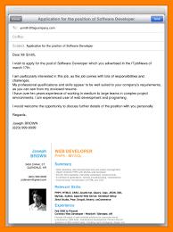 email sending resumes sample email sending resume resume sending email format email