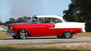 1955 Chevrolet Bel Air Hardtop | T285 | Kissimmee 2013