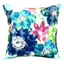 burlap pillows outdoor