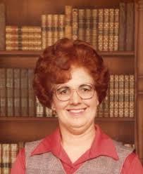 Oleda Harvey Obituary   Franklin Ohio