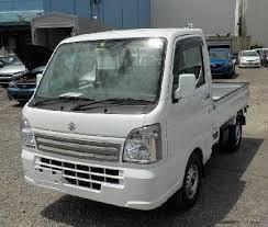 Japanese Mini Trucks   Custom 4x4 Off Road Mini Hunting Trucks ...