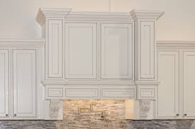 Of Glazed Cabinets Pearl Maple Glaze Sierrahomedesign