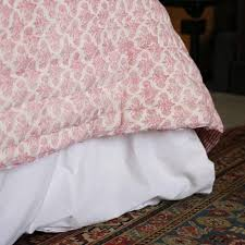 astrid quilt in rose shenouk