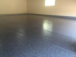 should you use floor paint or leave bare concrete in your garage today