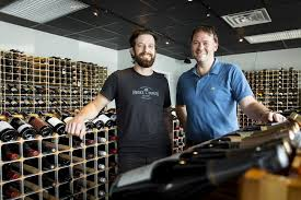hospitality counts for everything at rob chase and brian kerney s digress wine bite orlando weekly