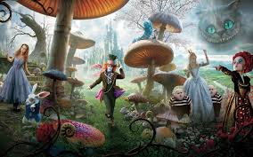 alice in wonderland 2010 images alice in wonderland hd wallpaper and background photos