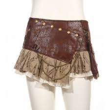 sp167 form gothic steampunk rockabilly skirts online otherworld fashion