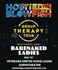 Hootie The Blowfish Tickets 30th May Veterans United